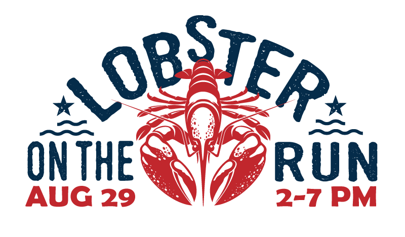 Penticton Rotary Lobster on the Run