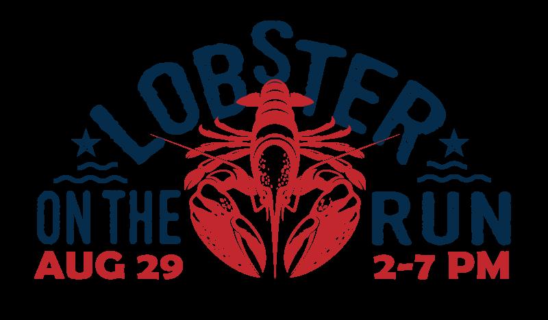 Penticton Rotary Lobster on the Run